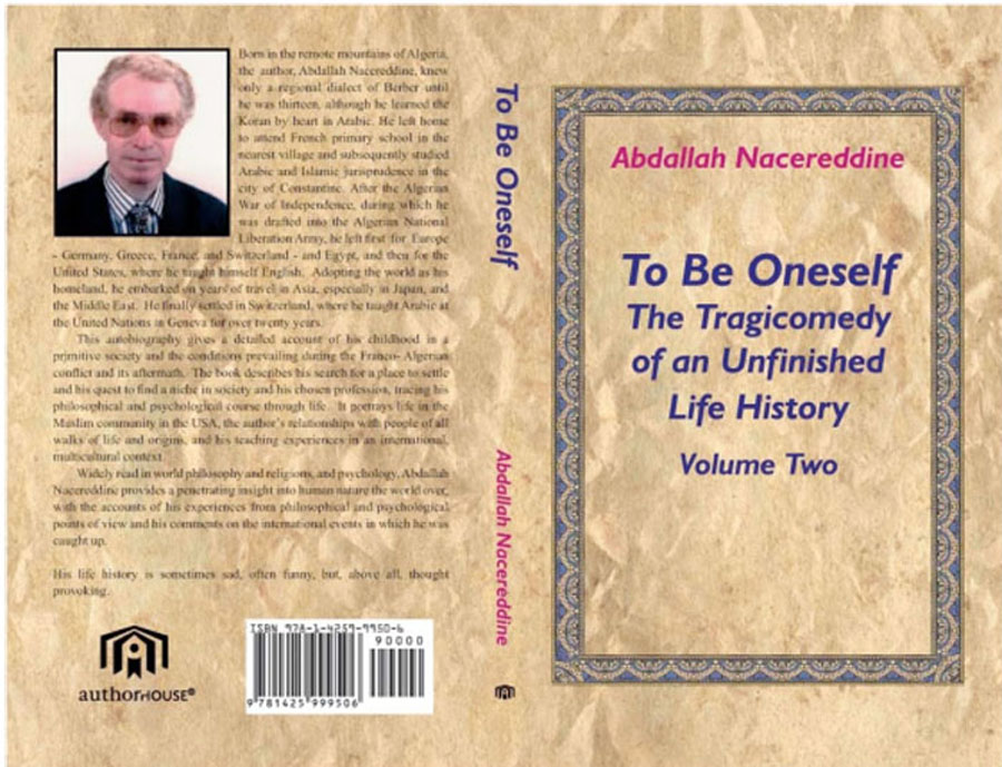 To Be Oneself 2